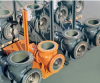 Axial Flow Pump -- RSU Series
