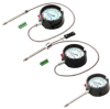Mechanical Melt Pressure Gauge -- M5 - Image