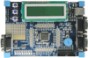 ARM7 Evaluation Board -- MCBSTR750