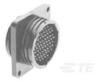 Circular Power Connectors -- 206852-2 -Image