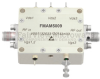 High Power GaAs Amplifier at 6.3 Watt Psat Operating from 5.5 GHz to 9.5 GHz with 47 dBm IP3, SMA -- FMAM5009 -Image