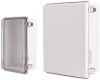 IP65 Latch-Hinged ABS Plastic Box -- BCAP Series -Image
