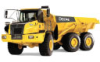 400D Series II Articulated Dump Truck