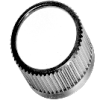 Knurled Plastic Grip Knob -- Model 33742