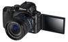 Samsung NX20 20.3mp 1/8000 Fast Shutter 3in LCD SMART Camera w/ 1080 30p HD Video - Built-In WiFi -- EV-NX20ZZBSBUS