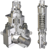 RING-O® Subsea Valves -- Subsea Side Entry Series