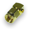 Enviromentally Sealed Connector -- SMA/SMB/SMC/RF