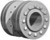 RINGFEDER Shaft Couplings -- WK 5071