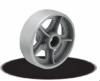 Cast Iron Empire Wheels -- IC Series - Image
