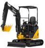 17D Compact Excavator - Image