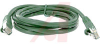 Cord, Patch; 5 ft.; Cat 5e; Booted; Green -- 70121780
