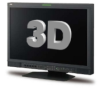 24-INCH COMPACT 3D MONITOR -- DT-3D24G1