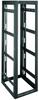 "WRK Series 24RU Gangable Enclosure (25.75"" Usable Depth) -- 37106 -- View Larger Image"