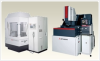 Wire-cut Electrical Discharge Machines -- EA Series