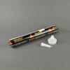 Sika Sikaflex-252 Polyurethane Elastic Adhesive White 20 oz Sausage -- D252201 - 90939 -Image