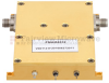 10 MHz to 6 GHz, Medium Power Broadband Amplifier with 900 mW, 24 dB Gain and SMA -- FMAM4032