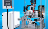 Automated Precision Fluid Dispensing System -Image