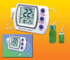 Traceable® Freezer/Refridg. Thermometer -- Model 4227