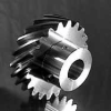 HELICAL GEARS -- H16S38-R12 - Image