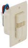 SQUARE D - SLSDWD1277UI - OCCUPANCY SENSOR, DUAL TECHNOLOGY DUAL CIRCUIT WALL SWITCH, 120- -- 411766
