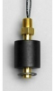 Brass Miniature Liquid Level Float Switch for Hydrocarbons -- M4500 - Image