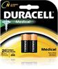 Specialty Batteries -- N Alkaline Battery - Image