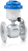 Battery Powered Electromagnetic Water Meter -- WATERFLUX 3000