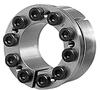 POWER-LOCK KE Inch Series Keyless Locking Device -- PL1BKE - Image