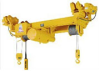 Chester Wire Rope Hoists