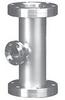 CF Reducer Tee -- View Larger Image
