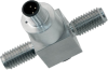 Rod End Tension/Compression Load Cell -- Model F2301/F23C1