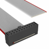 Rectangular Cable Assemblies -- SAM8540-ND -Image