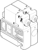Air solenoid valve -- CPVSC1-M1H-J-P -Image