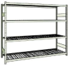 Mini-racking, Capacity 1200 Lbs/level (72