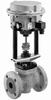 Electropneumatic Globe Valve -- Type 3321-IP - Image