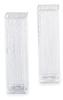 Standard Disposable Polystyrene Cuvettes -- 223-9950