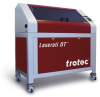 Flatbed Laser Engraver and Cutter -- Laserati DT