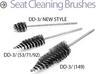 Detroit Diesel Overhaul Automotive Brushes -- DD-3 (149)