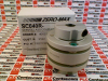 ZERO MAX INC SC040R-9.525X12MM ( COUPLING SERVOCLASS DOUBLE DISC 9.525 X 12MM BORES ) -Image