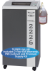 Model 2226CC/3PB High Security Paper Shredder Premium Bundle -- Model 2226CC3/PB