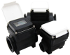 Plastic Bodied Electromagnetic Flow Meter -- FMG800 - Image