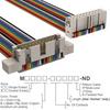 Rectangular Cable Assemblies -- M3UYK-2018R-ND -Image
