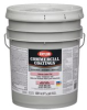 Krylon Industrial Coatings 96 96 Black Gloss Alkyd Enamel Paint - 55 gal Drum - 02418 -- 075577-02418 - Image
