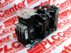 ALLEN BRADLEY 509-BOD-A1F ( NEMA FULL VOLTAGE NON-REVERSING STARTER,SIZE 1,115-120V 60HZ,OPEN, WITH SMP OVERLOAD RELAY ) -- View Larger Image