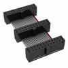 Rectangular Cable Assemblies -- FFSD-10-D-40.00-01-N-D20-ND -Image