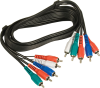 6 ft Video and Audio Cables -- 8328551 - Image