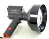 15 Million Candlepower Handheld Spotlight - 35 Watt HID - 3200 Lumens - Spot / Flood Combo -- HL-85-HID
