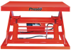 Wide Base Scissor Lift -- X4W24-60-Image