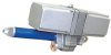 LA-2400 Series Process Control Actuator
