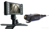 X-LED Digital Borescope with 2-way Articulation -- XLED2